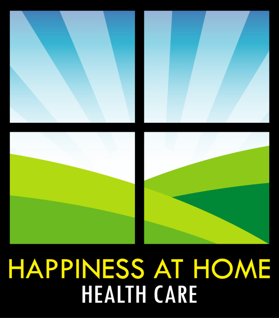 Happiness at Home Health Care logo